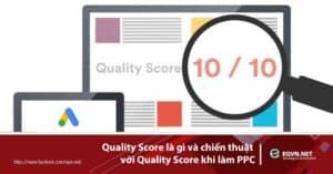 quality score google