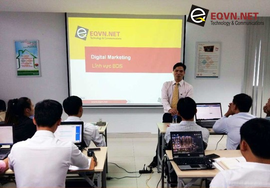 EQVN inhouse training