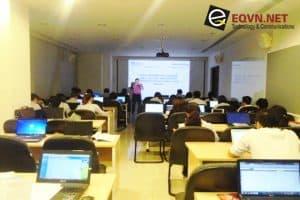 training inhouse EQ-1