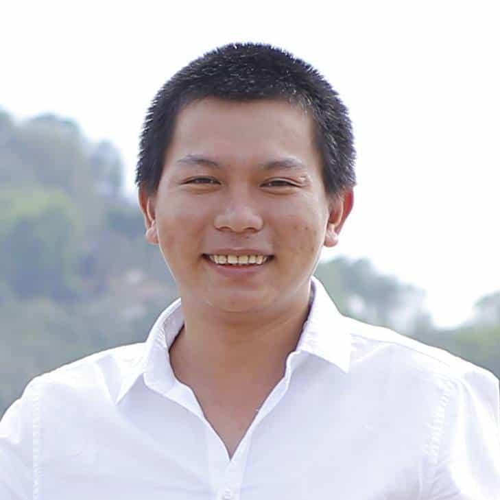 Câu chuyện thành công: Tỉ phú tàu hũ- Đinh Tuấn Ân