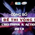 Công bố đề thi vòng 1_ CMO