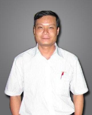 Thầy Đỗ Thanh Hải- giảng viên tại EQVN