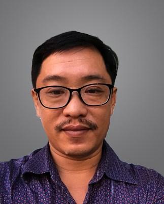Thầy Võ Ngọc Tùng- Giảng viên tại EQVN