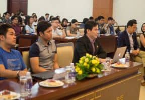 eqvn trung tâm đào tạo digital marketing tổ chức sự kiện và đào tạo inhouse tại chỗ