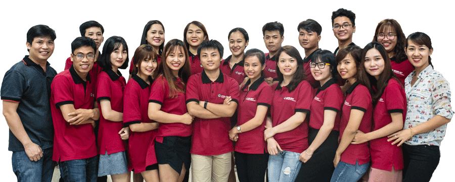 đội ngũ eqvn