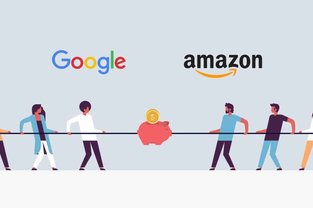 Google Shopping does not charge a list of displayed products