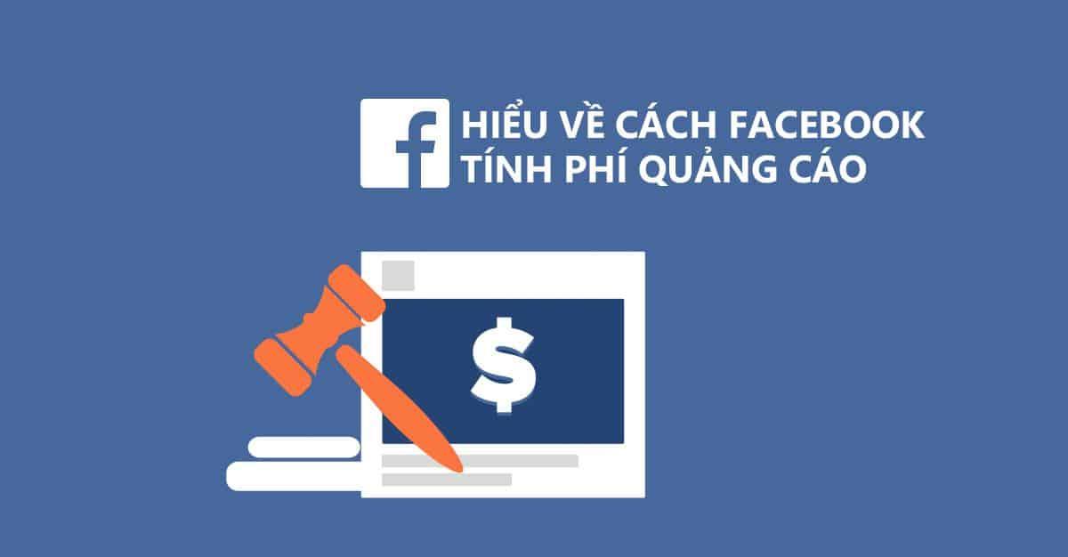 cách tính phí quảng cáo facebook