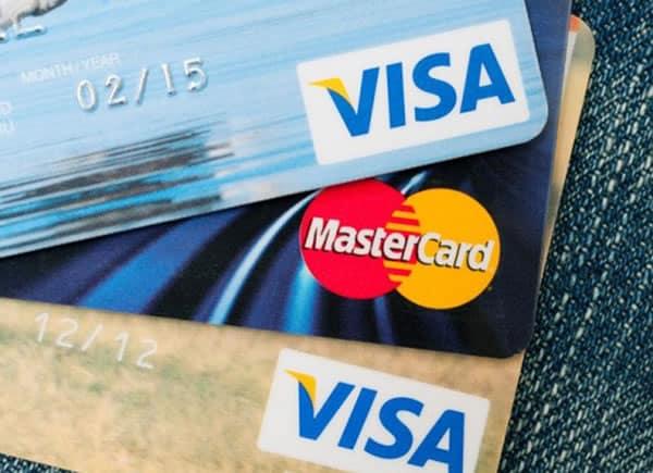 thẻ thanh toán trong quảng cáo facebook