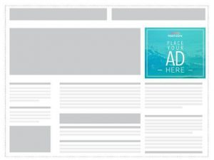 Google ads Google GDN Banner Medium Rectangle