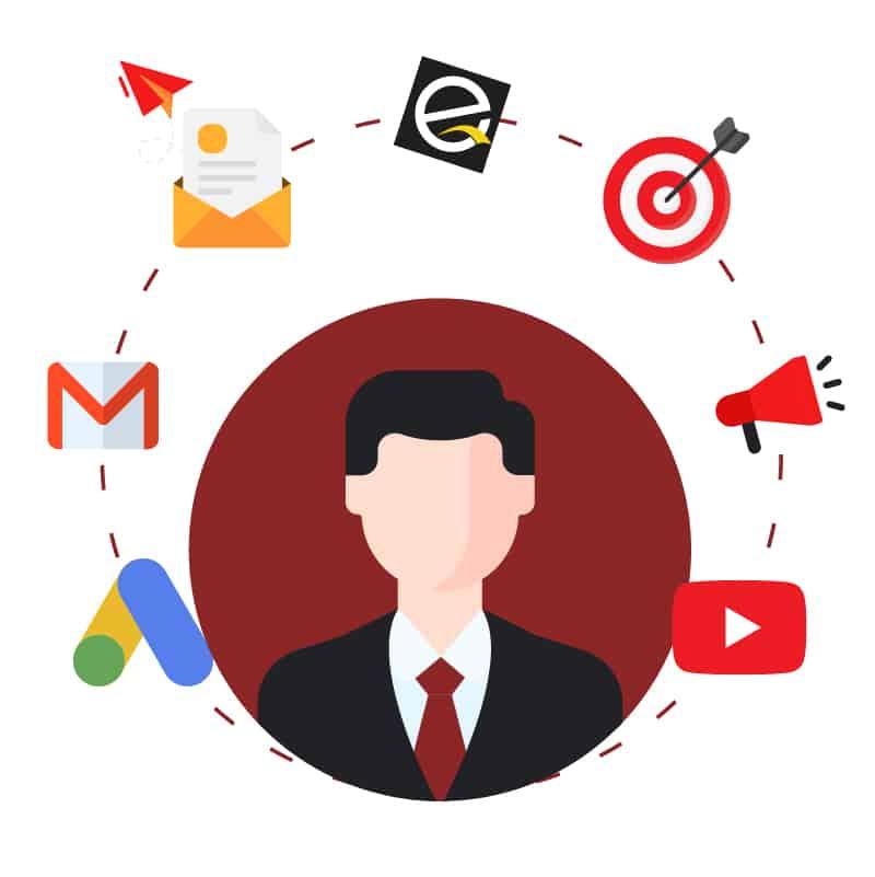 Khóa học Chuyên viên Digital Marketing