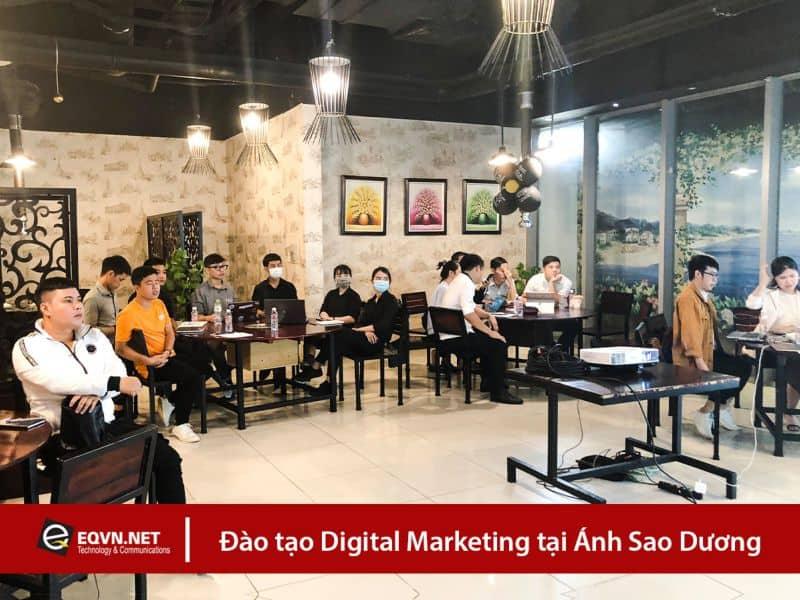 Đào tạo Inhouse Digital Marketing cho Anh Sao Duong-2