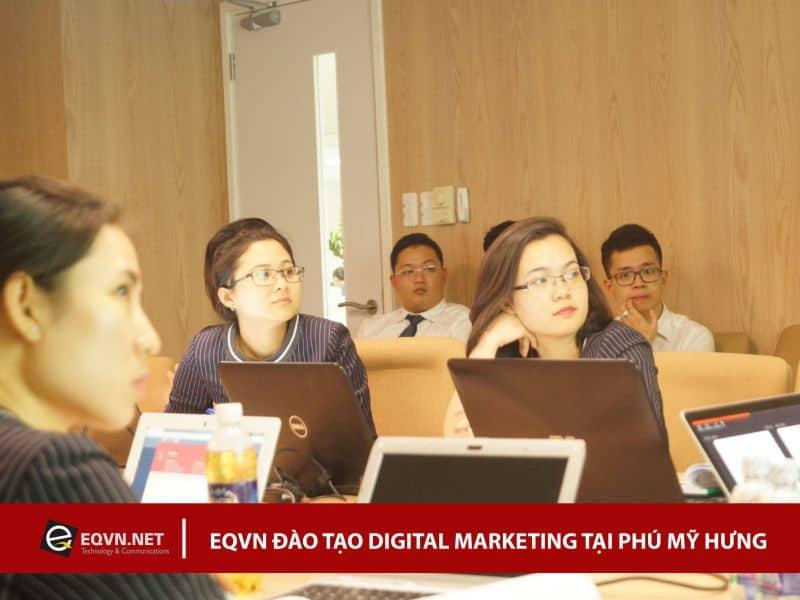 Đào tạo Inhouse Digital Marketing cho Phú Mỹ Hưng-1