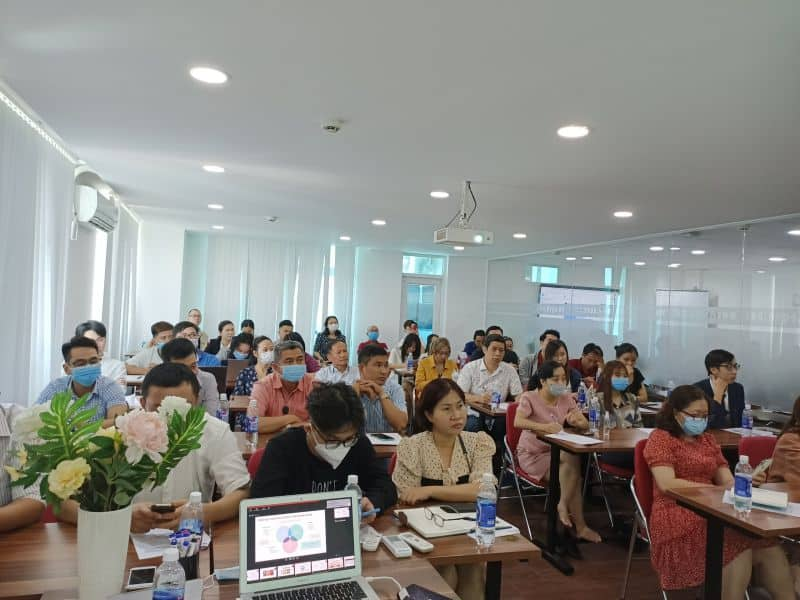HÌnh ảnh chuyên đề Quảng cáo Google tại trung tâm