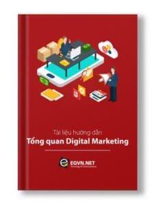 Tài liệu tự học tổng quan quan về digital marketing