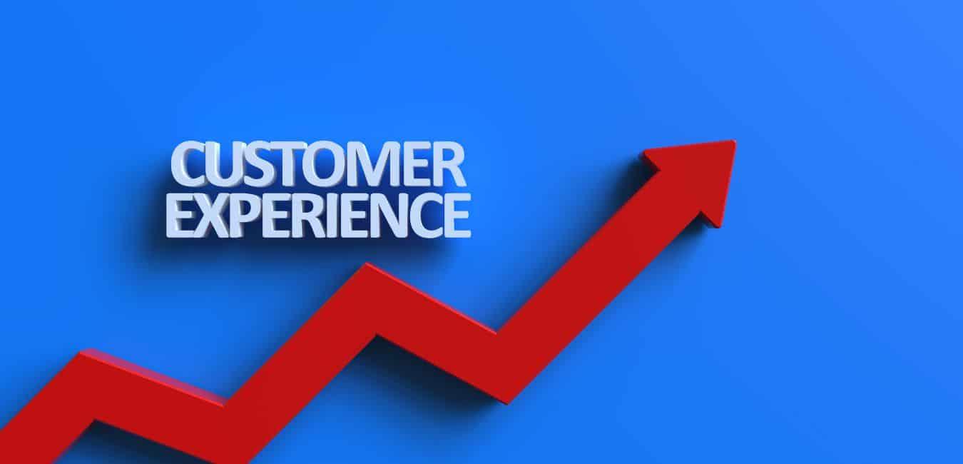 Tăng khả năng trai nghiệm của khách hàng