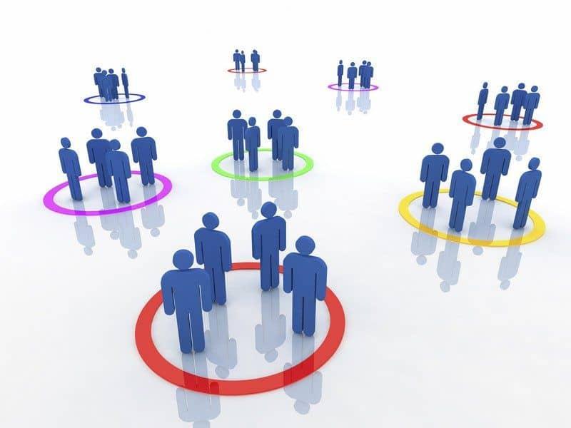 CRM giúp phân loại khách hàng tiềm năng