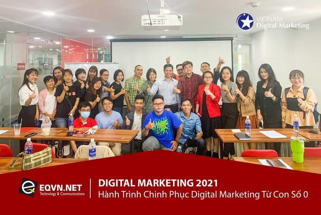 Talkshow Digital Marketing 2021