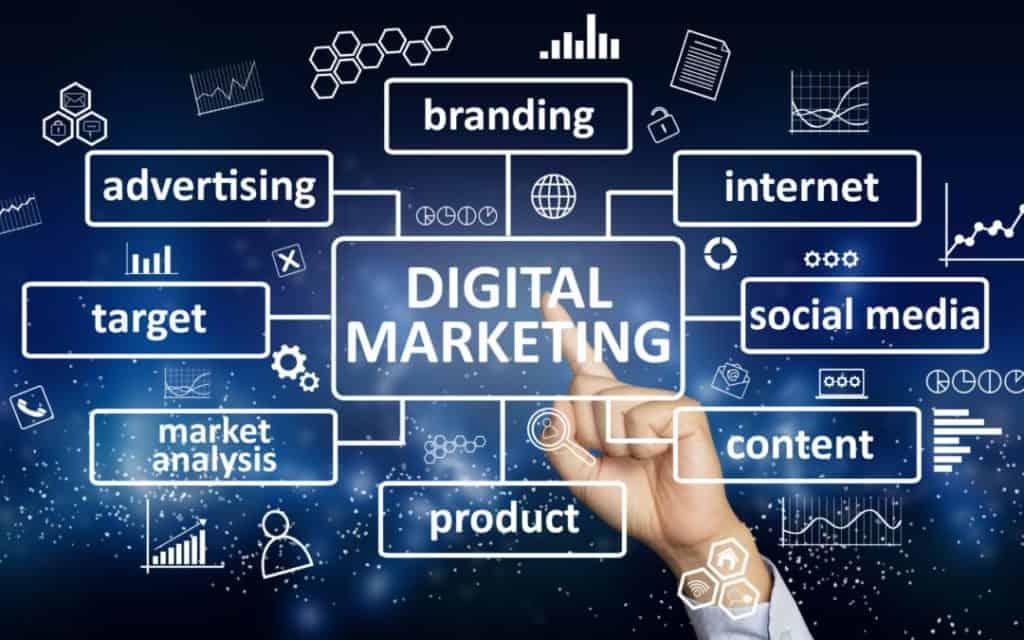 Hướng Dẫn Tự Học Digital Marketing Hiệu Quả Cho Người Mới Bắt Đầu