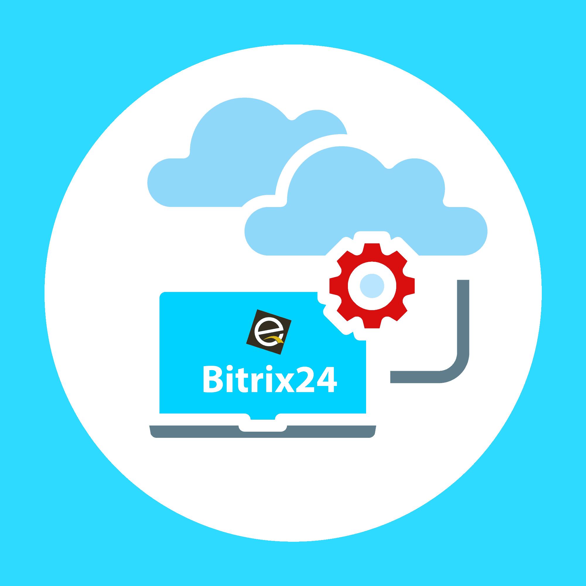Dịch vụ cài đặt hệ thống phần mềm Quản lý quan hệ khách hàng Bitrix24