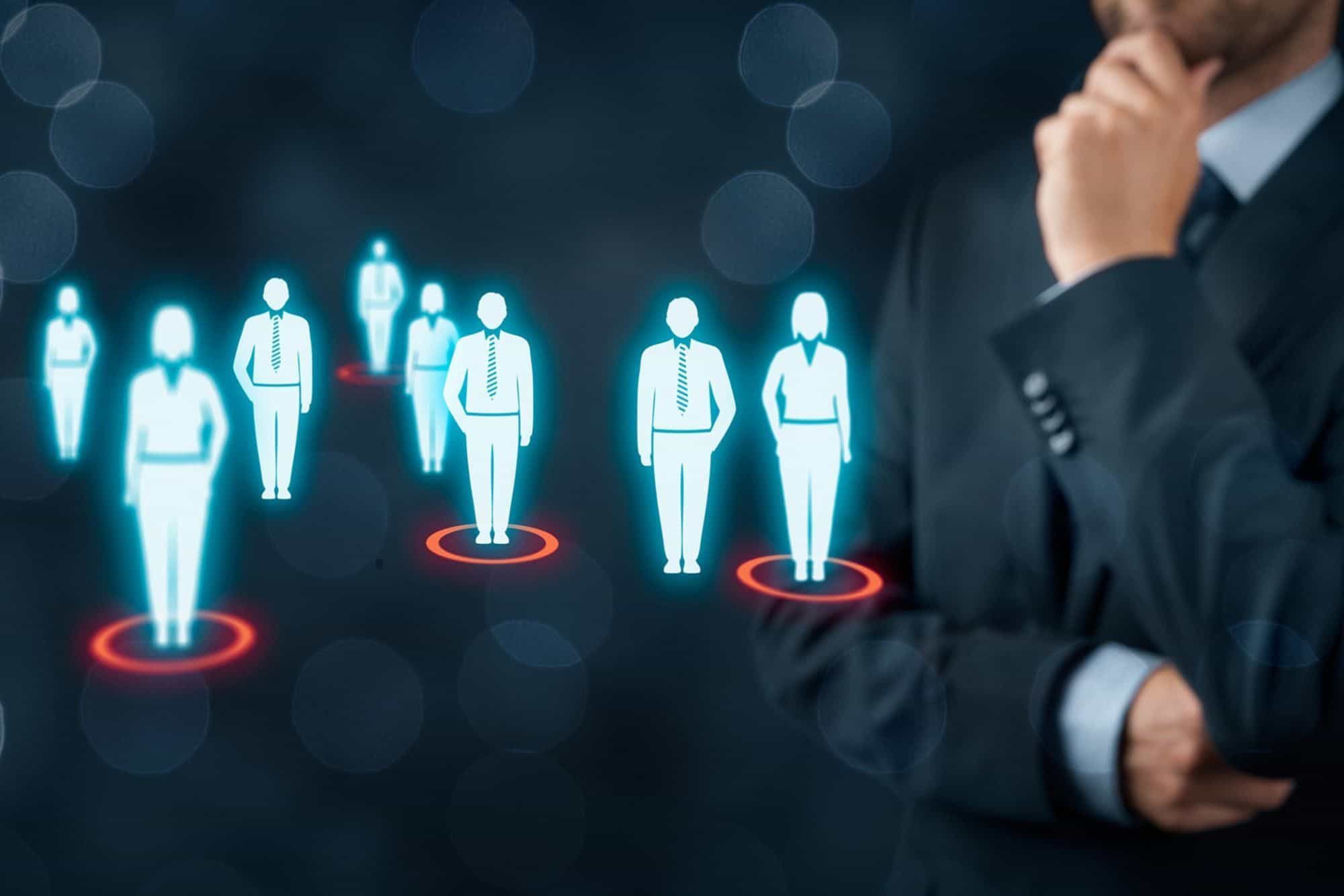 Customer Relationship Management tập trung khách hàng tiềm năng