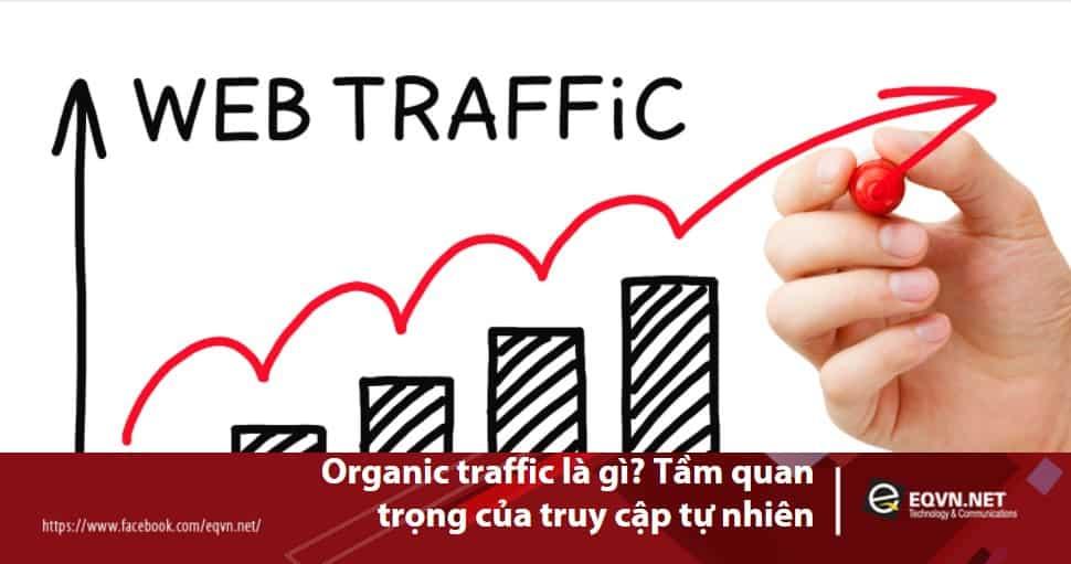 organic traffic