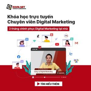 banner Khóa học chuyên viên Digital Marketing
