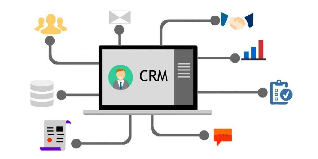 Danh sách 10 Giải pháp phần mềm CRM hàng đầu