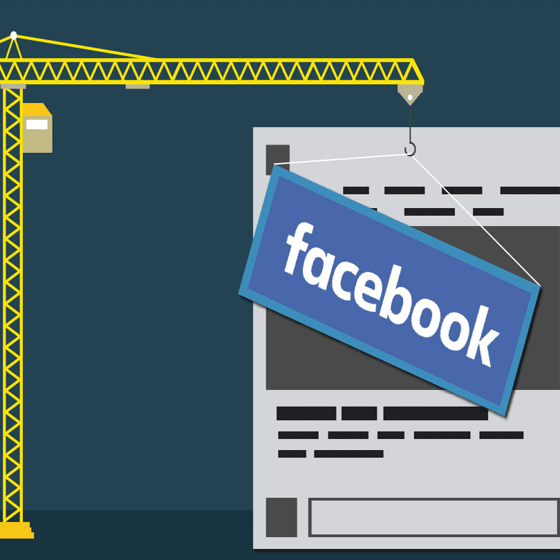 Facebook Post Construction