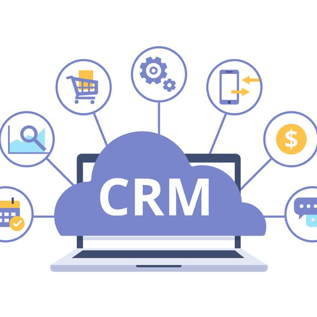 Hub CRM