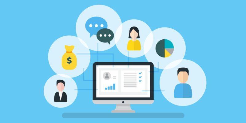 Phần mềm CRM công cụ thiết yếu để phát triển doanh nghiệp của bạn