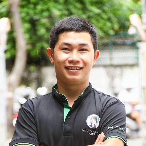 Trương Công Hải CEO Founder chatbot hana