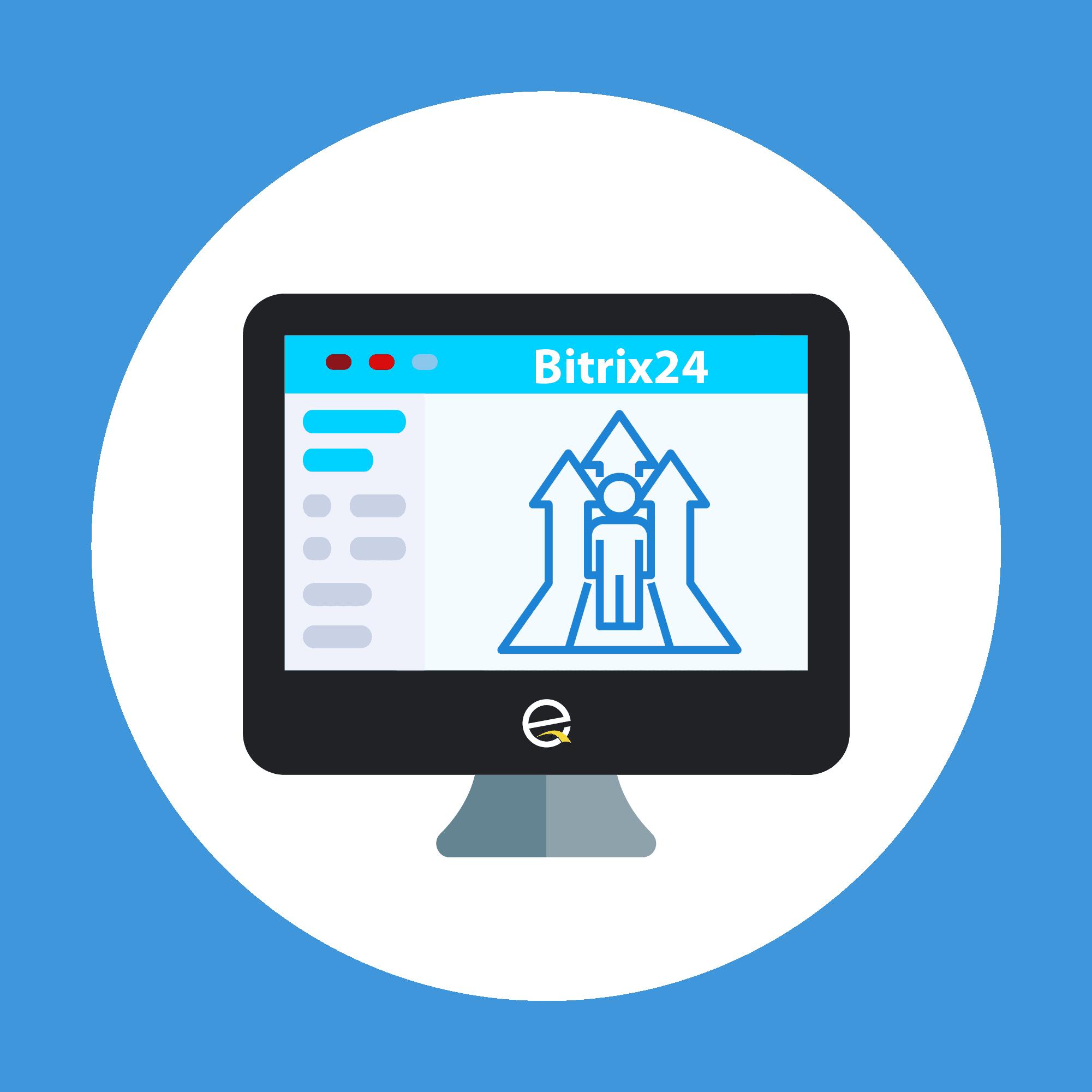 Dịch vụ phát triển ứng dụng phần mềm CRM Bitrix24